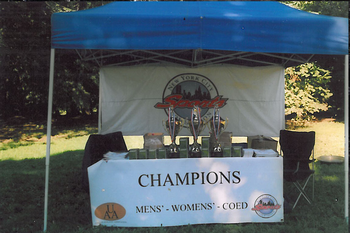 1999 Mayor's Cup